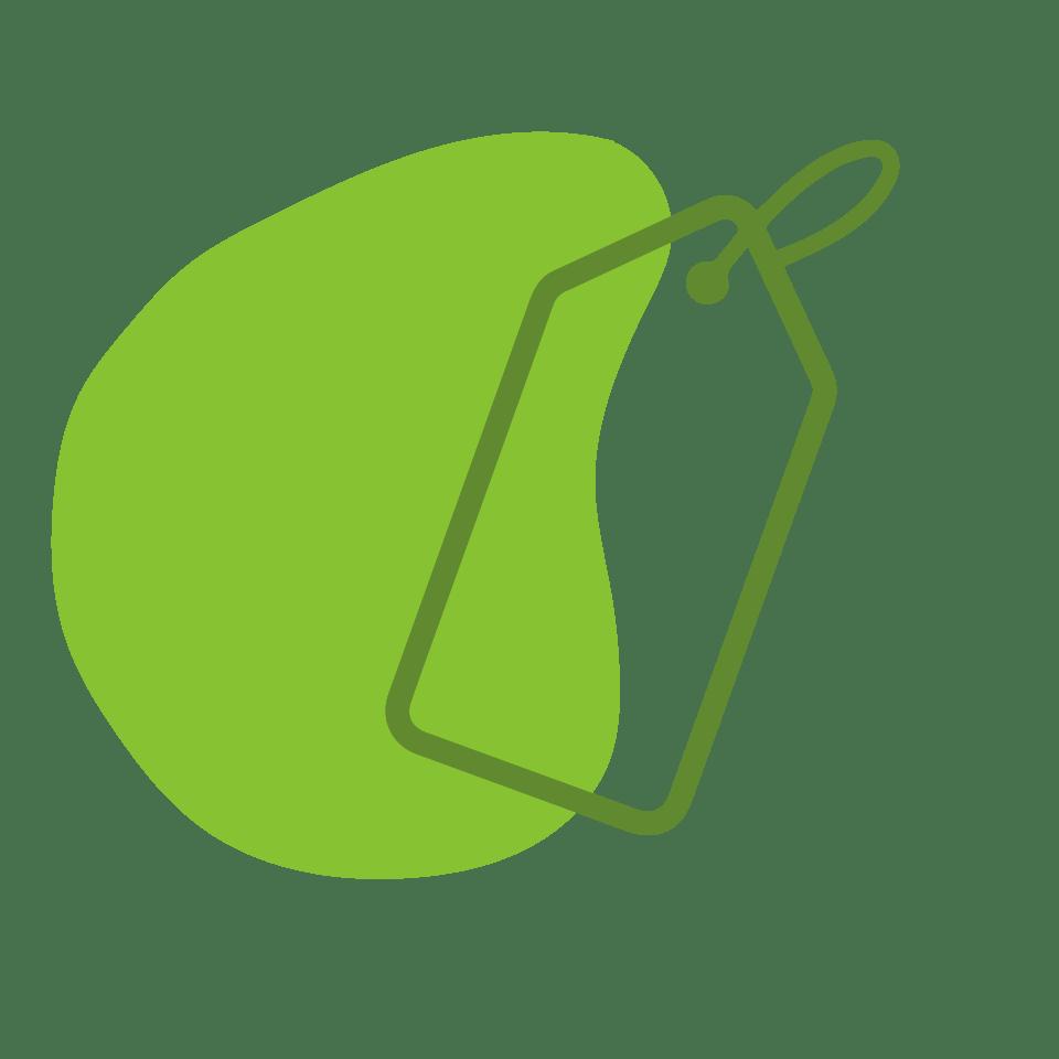 Hangtag icon